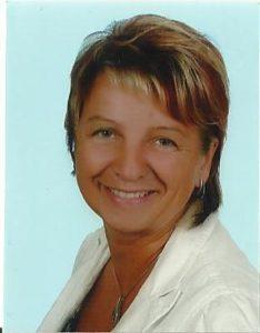 mgr Barbara Ścigała