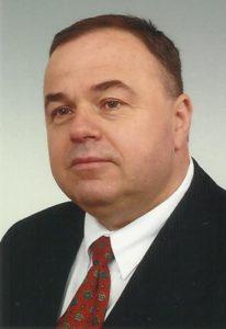 mgr Mieczysław Fido