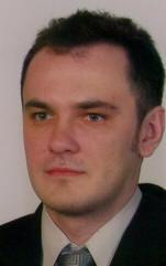 mgr Dariusz Zieliński